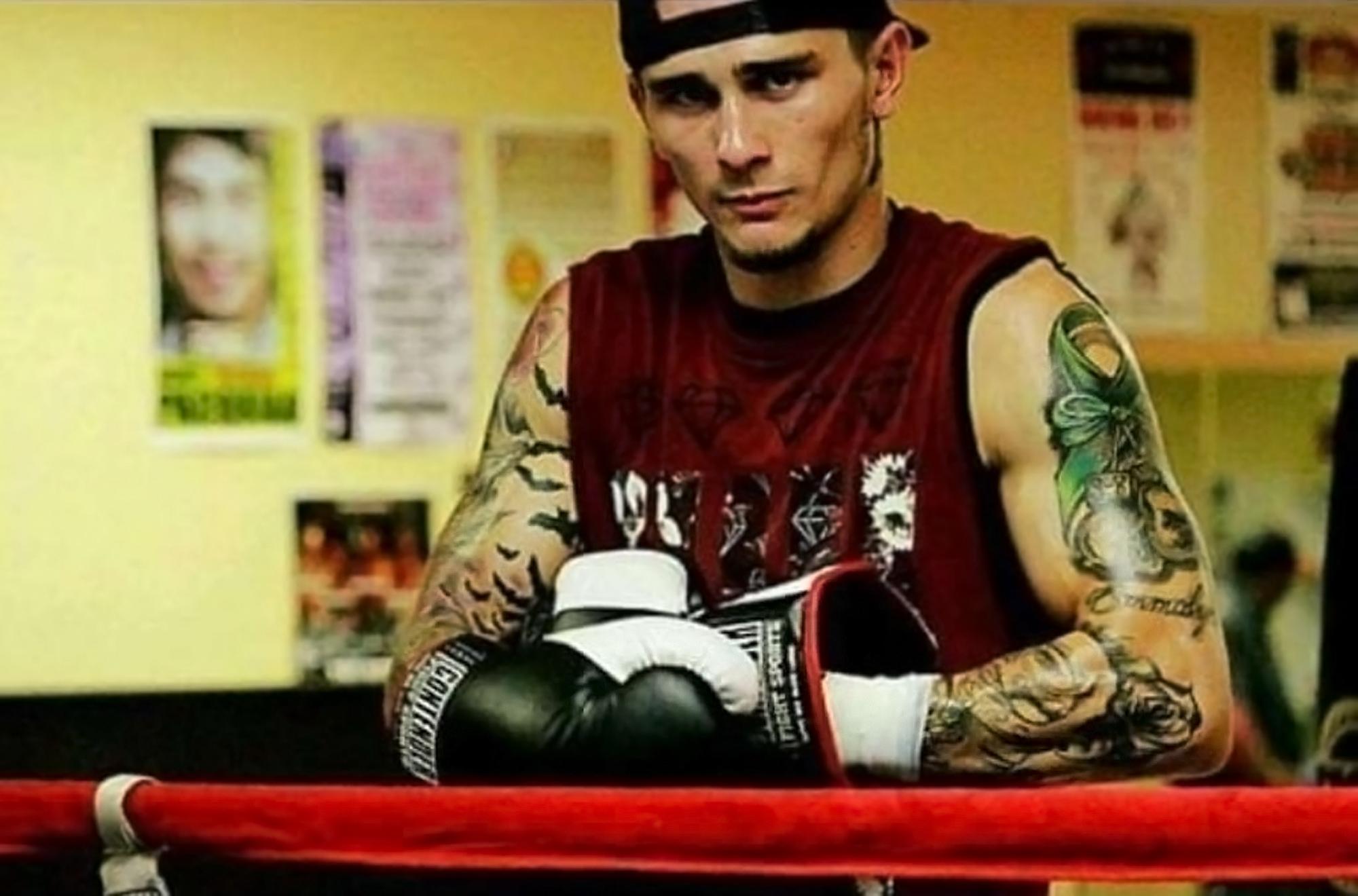 Un niño de 12 años, el asesino de un boxeador profesional en Texas