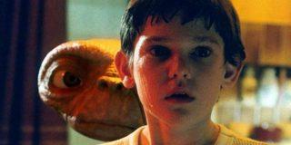 Así es la maldición que persigue a Henry Thomas, el niño que se hizo amigo de E.T.
