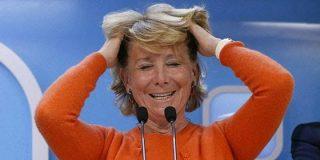 'Pasapalabra': por si teníamos poco con Fran, ahora llega Esperanza Aguirre al concurso