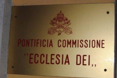 """Andrea Tornielli: """"Ecclesia Dei, la excepcionalidad termina"""""""