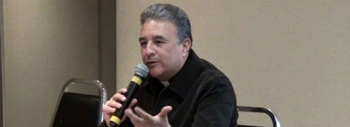 """Édgar Valtierra: """"Los cristianos estamos unidos en muchos aspectos"""""""