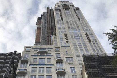 Venden la casa más cara en la historia de EE.UU. por 238 millones de dólares