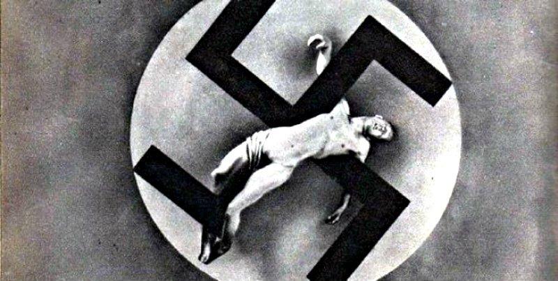 """Rafael Reina: """"¿Estamos ante Una Justicia al Estilo del III Reich?"""""""