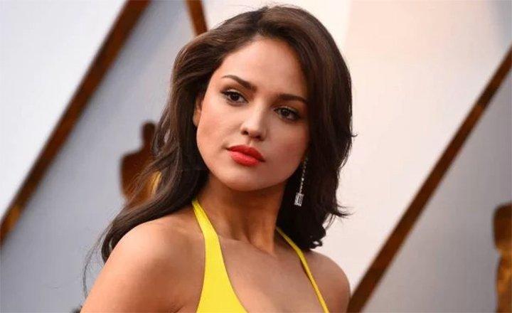Eiza Gónzalez, víctima de bullying tras la nominación de Yalitza Aparicio al Oscar