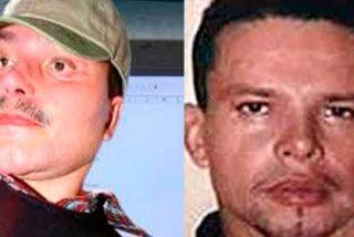 """Asesinatos, fuga y caída de """"Chupeta"""", el capo narco que se cambió la cara y fue entregado por su novio"""