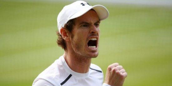 Andy Murray da positivo en COVID y podrá quedar fuera del Australia Open