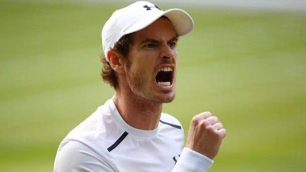 Épica despedida de Andy Murray del tenis mundial