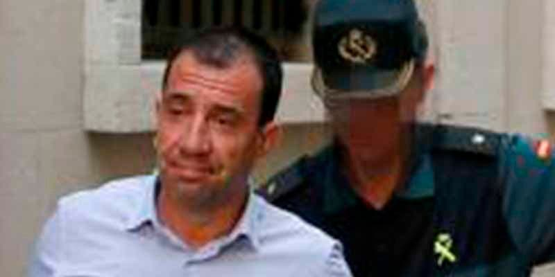 Le caen 22 años de cárcel a un guardia civil por intentar asesinar a dos compañeros con veneno
