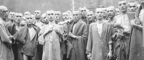 Los supervivientes del Holocausto viven más que sus coetáneos nacidos en Israel y que no sufrieron el espanto