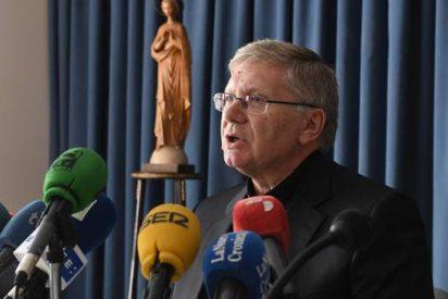 El Obispado de Astorga no readmitirá a Sánchez Cao pese a las protestas de los feligreses