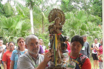 """El obispo de Alto Solimões pide misioneros """"con los pies en la tierra"""""""