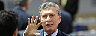 La nueva astucia económica de Macri: Quitar el IVA de la cesta básica hasta fin de año