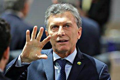 Macri actuará para recuperar los bienes vinculados a la corrupción y el narcotráfico