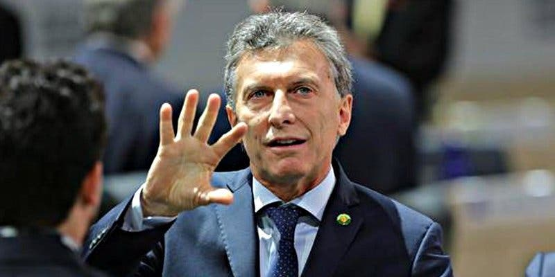 Argentina: Macri gira el timón y elimina el IVA para productos de la canasta alimentaria