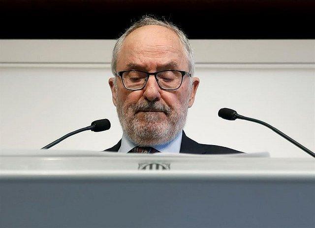 El Síndic de Greuges abre una investigación por casos de abusos en la Iglesia