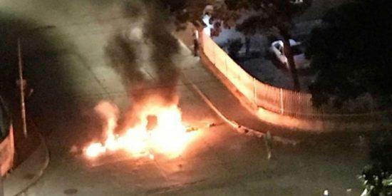 Caracas en llamas: Se extienden las protestas contra el régimen de Maduro