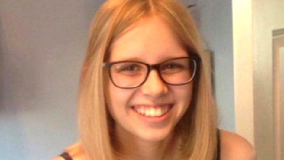 Ellie Long, la adolescente que eligió morir antes que comer