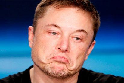 Elon Musk despide al 7% de la plantilla de Tesla
