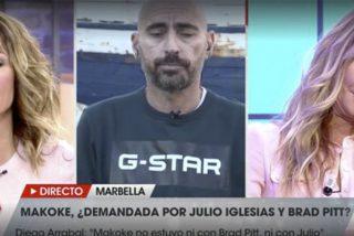 El cabreo de Emma García por lo que ha dicho este colaborador de 'Viva La Vida'