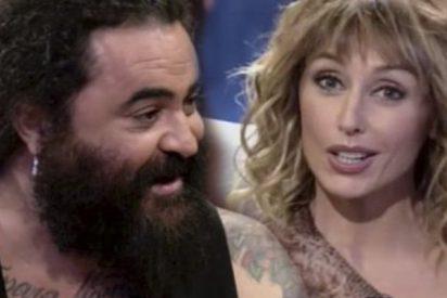 ¿Viste la metedura de pata de Emma García con 'El Sevilla' en 'Viva la vida'?