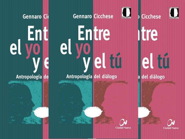 Entre el yo y el tú: antropología del diálogo