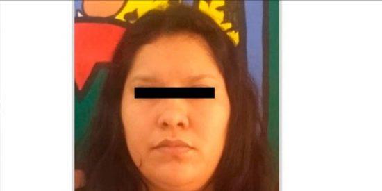"""Detenida """"La Nena"""", la narco líder del cártel Gente Nueva en México"""