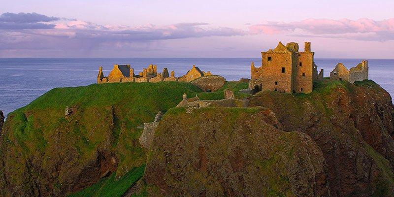 Un misterioso círculo de piedras escocés de '4.500 años' no es tan antiguo como se creía