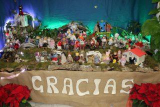 La Navidad en las fundaciones adscritas al Arzobispado de Madrid