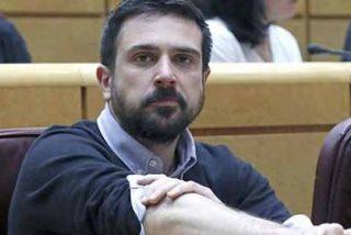 Las redes sacuden la del pulpo al 'clasista' Ramón Espinar por soltar que si hablas tres idiomas es porque eres rico