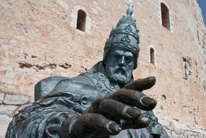 ¿Rehabilitará el Vaticano al Papa Luna?