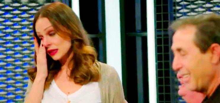 Eva Gonzalez rompe a llorar ante el talento de un concursante de 'La Voz' que sufrió bullying
