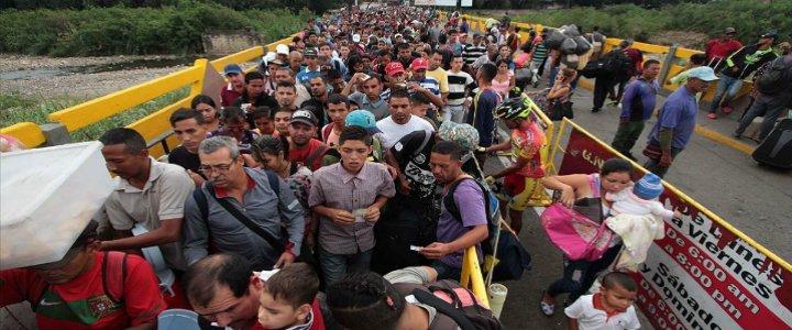 Los obispos ecuatorianos piden acabar con la xenofobia tras episodios de violencia hacia migrantes venezolanos