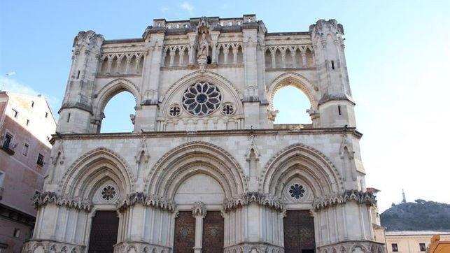 Hallan por sorpresa en la catedral de Cuenca una pintura del siglo XVI