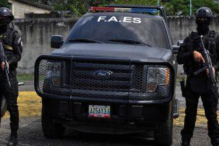 Así funciona la FAES, el escuadrón de la muerte del régimen chavista de Maduro