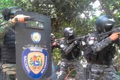 La peor cara de la represión y el asesinato chavista: El FAES extermina a Venezuela