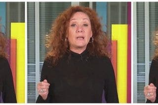 """La ayatolá feminista Cristina Fallarás delira en TV3: """"Si cuestionas la veracidad de las mujeres, ejerces violencia machista"""""""