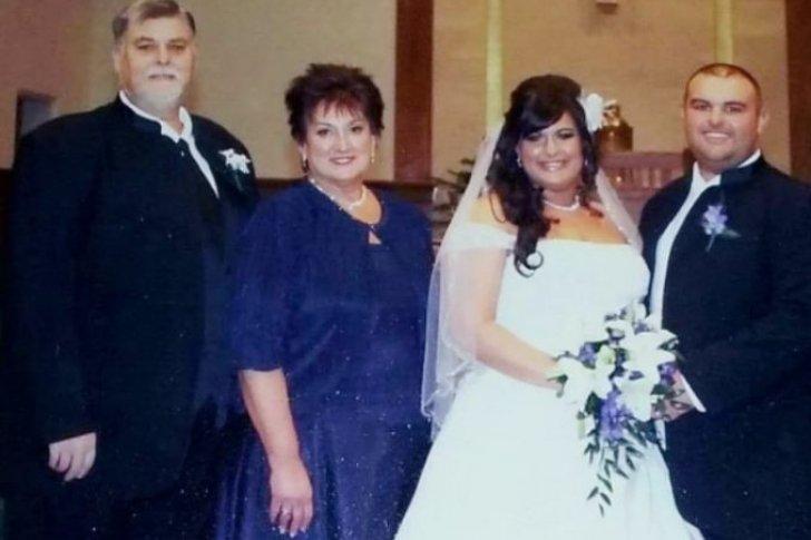 Una familia perdió 220 kilos juntos y se convierten en un ejemplo a seguir