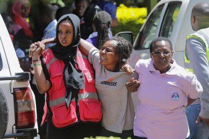 Pésame del Papa por las víctimas del atentado terrorista en Nairobi