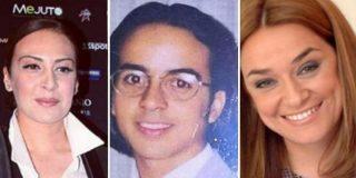 #10yearchallenge: ¿Has visto la metamorfosis que han sufrido Luis Fonsi, Toñi Moreno o Mónica Naranjo en una década?