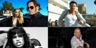 Los crímenes y pecados olvidados de las estrellas de Hollywood