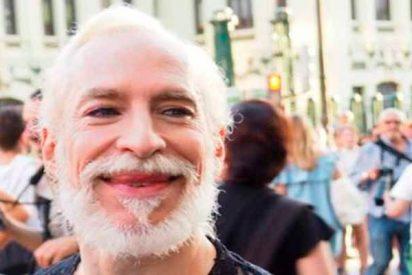 La Policía Nacional atrapa al homicida del activista LGTB Fernando Lumbreras
