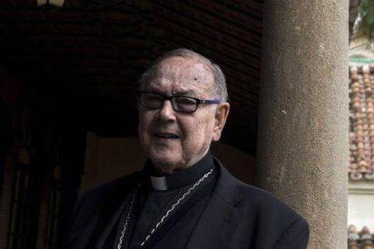 El funeral de Fernando Sebastián tendrá lugar en la catedral basílica de la Encarnación de Málaga