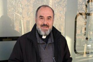 """Fernando Millán: """"Es un tiempo fascinante para el que quiera ser religioso de verdad"""""""