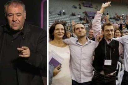 """El canal que encumbró a Podemos ahora hurga en su hérida y los acólitos de Iglesias estallan: """"Sois laSexta Calumnia"""""""