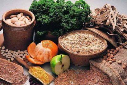 Dieta: ¿Qué alimentos tienen más fibra?