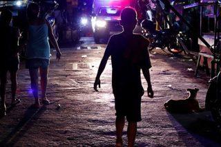Duterte promueve un proyecto de ley para rebajar la edad penal a los 9 años