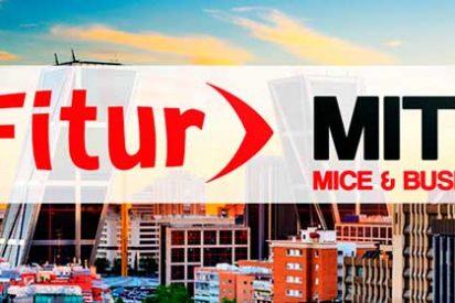 FITUR -MITM 2019: Arranca la cita imprescindible del Turismo MICE