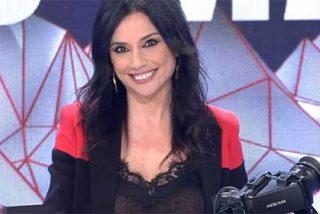 El pasado oscuro de Marta Flich: infartante actriz de 'cochinadas' dándolo todo