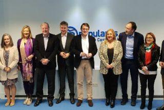 Mañueco pide al PSOE defender los intereses de Castilla y León