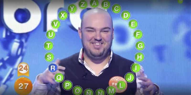 ¿Sabías que el verdadero ganador de 'Pasapalabra' no es Fran, sino Hacienda?